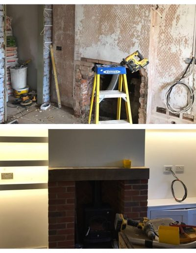 Beaconsfield electrician