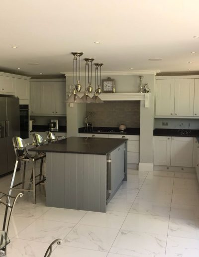 electrician in chalfont st giles