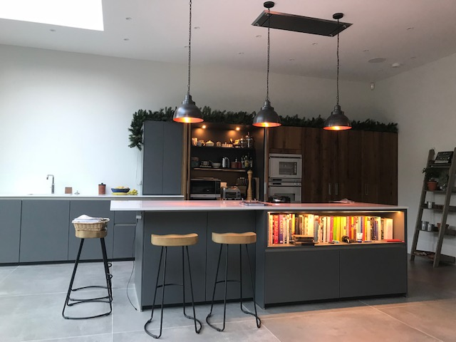 electrician in Chesham
