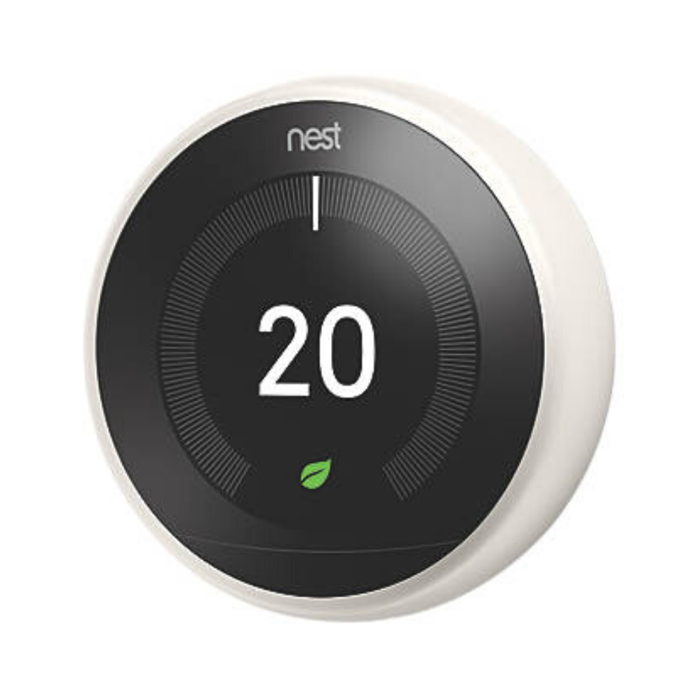 NEST SMART HOME SYSTEMS