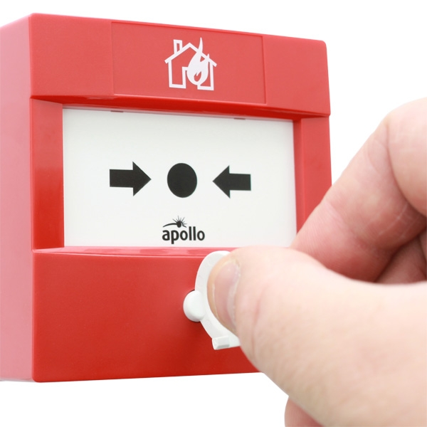 FIRE ALARMS INSTALL