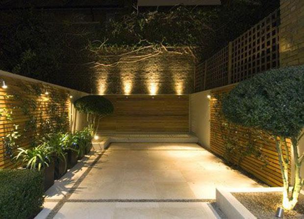 Garden Lighting Blog
