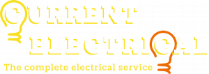 Current Electrical Logo [white]