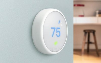 Why should you get The Nest Learning Thermostat?